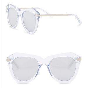 NEW Karen Walker One Star Sunglasses